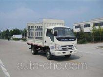 Foton BJ5042CCY-X1 грузовик с решетчатым тент-каркасом