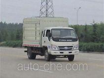 Foton BJ5042CCY-X2 stake truck