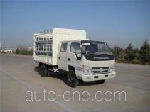 Foton BJ5042CCY-X3 stake truck