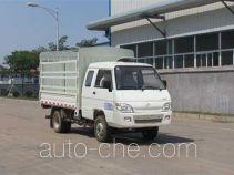 Foton BJ5042CCY-X5 stake truck