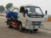 Foton BJ5042GXW-G1 sewage suction truck