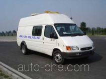 BAIC BAW BJ5042XJC1 автомобиль экологического мониторинга