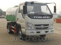Foton BJ5042XTY-G1 герметичный мусоровоз для мусора в контейнерах