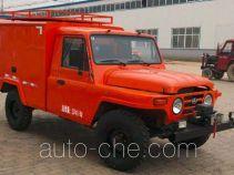 北京牌BJ5042XXY11型厢式运输车