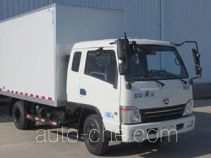 BAIC BAW BJ5042XXYP10HS box van truck