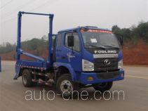 Foton BJ5042ZBS-G2 skip loader truck