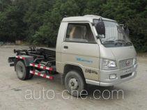 福田牌BJ5042ZXX-G1型车厢可卸式垃圾车