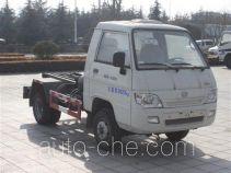 Foton BJ5042ZXX-X2 detachable body garbage truck