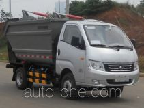 Foton BJ5042ZZZE5-H2 self-loading garbage truck