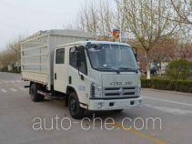 Foton BJ5073CCY-A3 stake truck
