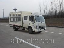 Foton BJ5043CCY-A8 stake truck