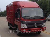 Foton BJ5043CCY-AD stake truck