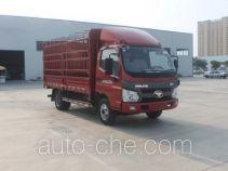 Foton BJ5043CCY-FA stake truck