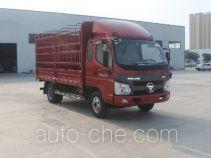 Foton BJ5043CCY-FC stake truck