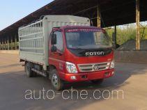 Foton BJ5043CCY-FG stake truck