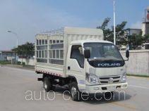 Foton BJ5043CCY-M5 stake truck