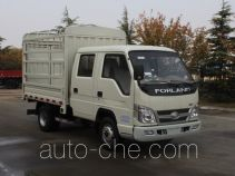 Foton BJ5043CCY-M9 stake truck