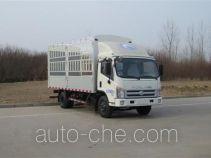 Foton BJ5043CCY-N1 грузовик с решетчатым тент-каркасом