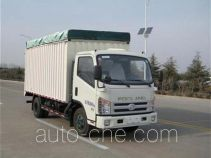 Foton BJ5043CPY-B1 soft top box van truck