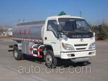 Foton BJ5043GJY-2 fuel tank truck