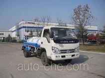 福田牌BJ5043GSS-L1型洒水车