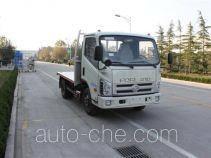 Foton BJ5043TPB-P2 flatbed truck