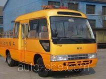 BAIC BAW BJ5043TQXG2 аварийный автомобиль