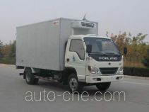 Foton BJ5043V7BEA-S2 refrigerated truck