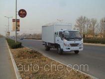 Foton Forland BJ5043V7CEA-MA2 автофургон с тентованным верхом