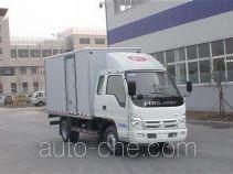 Foton BJ5043V8CEA-A box van truck
