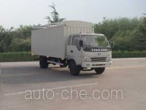 Foton Forland BJ5043V8CFA-MH soft top box van truck