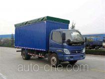 Foton BJ5043V9BEA-C soft top box van truck