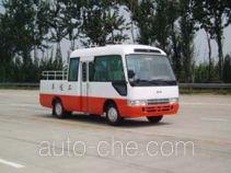 BAIC BAW BJ5041XGCD2 engineering works vehicle