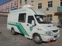 BAIC BAW BJ5043XJC2 monitoring vehicle