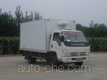 Foton BJ5043XLC-L1 refrigerated truck