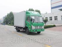 福田牌BJ5043XSH-A1型售货车
