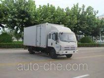 Foton BJ5043XXY-M2 box van truck