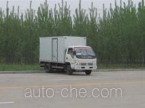 Foton BJ5043XXY-H5 box van truck