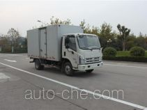 Foton BJ5043XXY-H6 box van truck