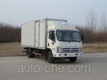 福田牌BJ5043XXY-N1型厢式运输车