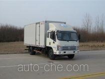 Foton BJ5043XXY-N2 box van truck