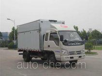 Foton BJ5043XYK-B wing van truck