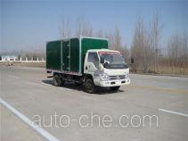 Foton BJ5043XYZ-Y1 postal vehicle