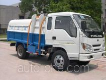 Foton Forland BJ5043Z9CE6 sealed garbage truck