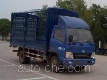 北京牌BJ5044CCY113型仓栅式运输车