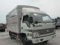 北京牌BJ5044CCY15型仓栅式运输车
