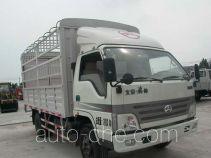 北京牌BJ5044CCY17型仓栅式运输车