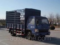 北京牌BJ5044CCY1A型仓栅式运输车