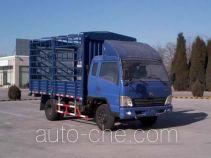 北京牌BJ5044CCY1B型仓栅式运输车