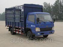 北京牌BJ5044CCY1C型仓栅式运输车